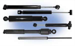 Citiți mai multe despre Amortizoare pneumatice, amortizoare pneumatice de împingere